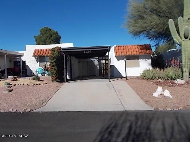 1124 S Alpine Circle, Green Valley, AZ 85614 (#21931455) :: The Local Real Estate Group | Realty Executives