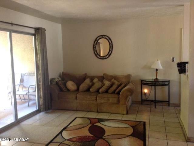 1620 N Wilmot Road N101, Tucson, AZ 85712 (#21931506) :: Long Realty - The Vallee Gold Team