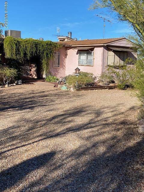 7251 N Van Ark Road, Tucson, AZ 85743 (#21931932) :: Long Realty - The Vallee Gold Team