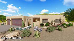 1293 W Placita La Greda, Tucson, AZ 85755 (#21931984) :: Long Realty - The Vallee Gold Team