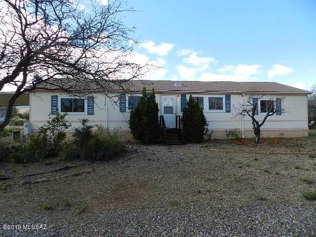 5720 S Wild Rose Rd, Hereford, AZ 85615 (#21932040) :: Long Realty - The Vallee Gold Team