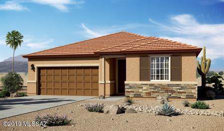 17265 S Alder Brooke Way, Vail, AZ 85641 (#21932292) :: Long Realty - The Vallee Gold Team