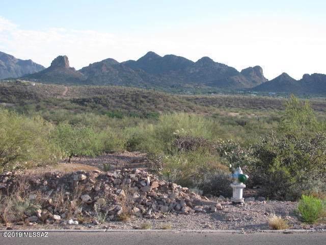 3661 W Ave Montana Alta #735, Tucson, AZ 85746 (#22000564) :: Long Realty - The Vallee Gold Team