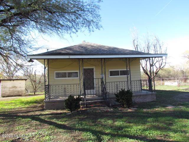 6536 N Pebbles Parkway, Dudleyville, AZ 85192 (#22000842) :: Long Realty - The Vallee Gold Team