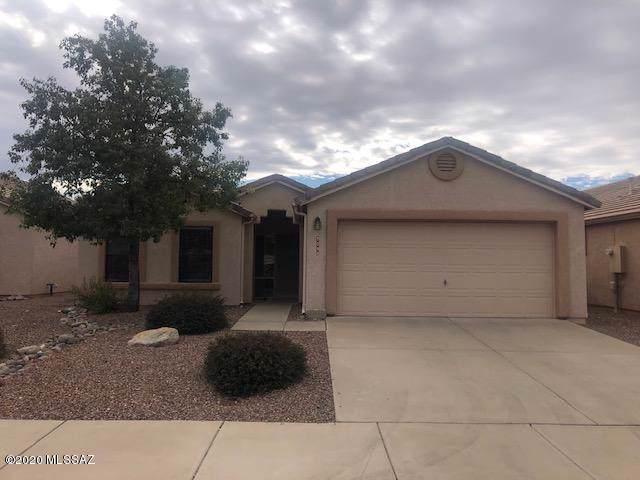 7212 E Navigator Lane, Tucson, AZ 85756 (#22000989) :: Long Realty - The Vallee Gold Team