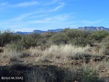 W Rabbit Trail, Benson, AZ 85602 (MLS #22001160) :: The Property Partners at eXp Realty