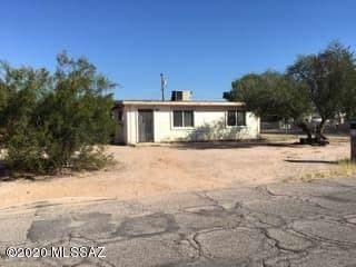 202 W Columbia Street, Tucson, AZ 85714 (#22001643) :: Long Realty - The Vallee Gold Team