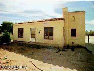1560 E Grant Road, Tucson, AZ 85719 (#22001768) :: Tucson Property Executives