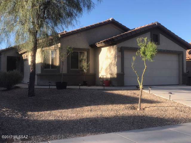 9132 S Whispering Pine Drive, Tucson, AZ 85756 (#22001802) :: Long Realty - The Vallee Gold Team