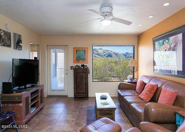 5800 N Kolb Road #13170, Tucson, AZ 85750 (#22001874) :: Tucson Property Executives
