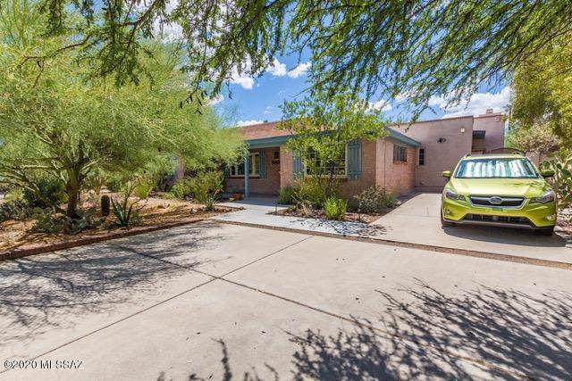 2231 N Norris Avenue, Tucson, AZ 85719 (#22001908) :: Tucson Property Executives
