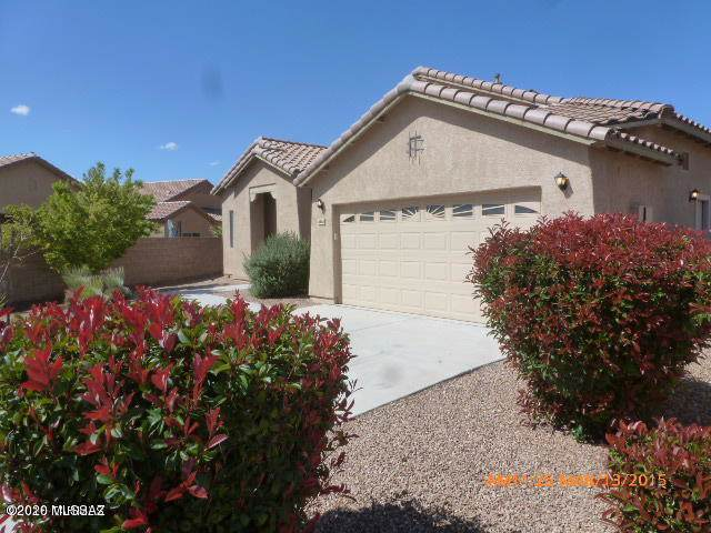 3534 S Desert Cache Road, Tucson, AZ 85735 (#22001948) :: Gateway Partners   Realty Executives Tucson Elite