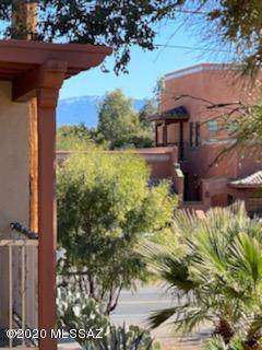 3357 N Country Club Road #30, Tucson, AZ 85716 (#22001959) :: The Josh Berkley Team