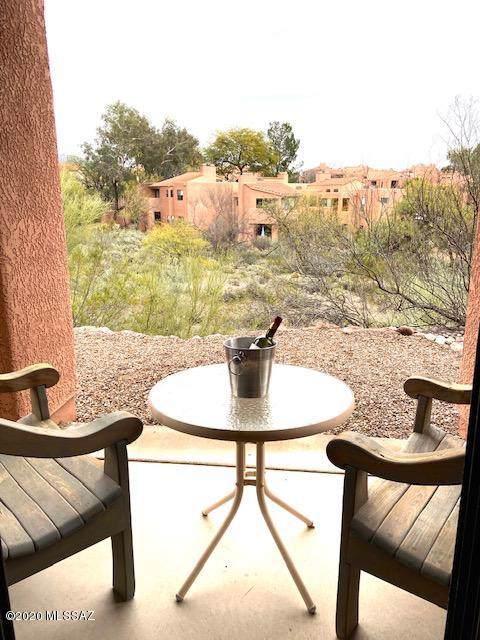5051 N Sabino Canyon Road #1178, Tucson, AZ 85750 (#22002030) :: Long Realty - The Vallee Gold Team