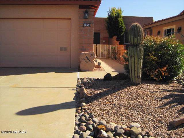 3855 S Calle Del Escudo, Green Valley, AZ 85622 (#22002389) :: Gateway Partners | Realty Executives Tucson Elite