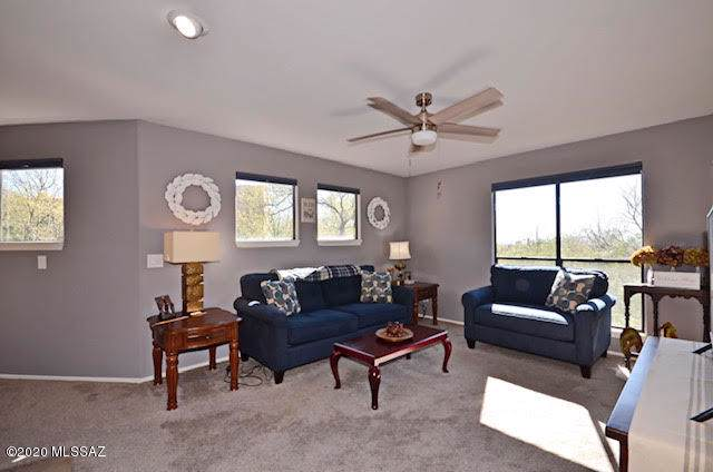 6655 N Canyon Crest Drive #11263, Tucson, AZ 85750 (#22003123) :: Long Realty - The Vallee Gold Team