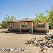 12540 W Easter Place, Tucson, AZ 85736 (#22003243) :: Long Realty Company