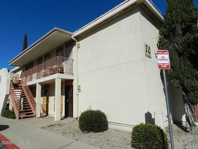 1600 N Wilmot #158, Tucson, AZ 85715 (#22003540) :: Long Realty - The Vallee Gold Team