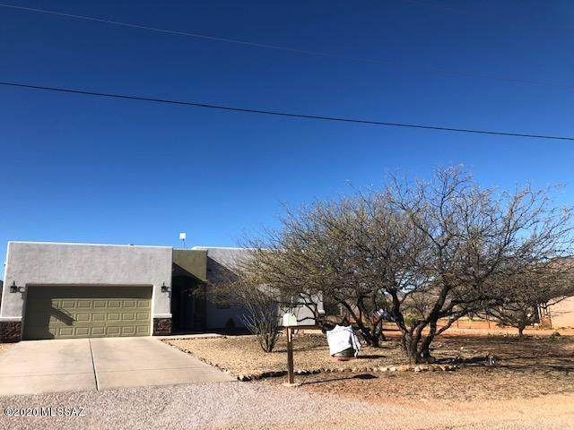 1432 Calle Monclova, Rio Rico, AZ 85648 (MLS #22003739) :: The Property Partners at eXp Realty