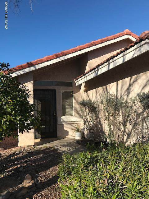 4692 W Knollside Street, Tucson, AZ 85741 (#22004142) :: Realty Executives Tucson Elite