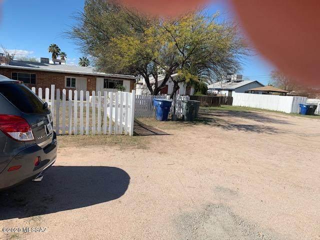 2009 N Rosemary Drive, Tucson, AZ 85716 (#22004353) :: The Josh Berkley Team