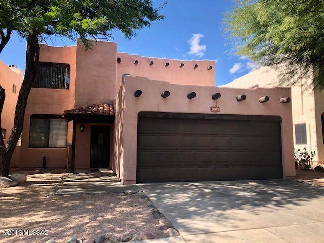 11837 N Copper Butte Drive, Oro Valley, AZ 85737 (#22004509) :: The Local Real Estate Group | Realty Executives