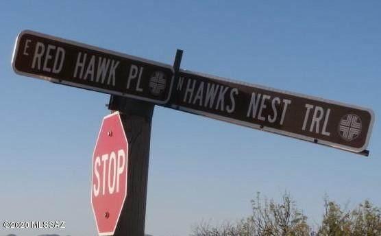 TBD E Red Hawk Place #104, St. David, AZ 85630 (#22004579) :: The Josh Berkley Team