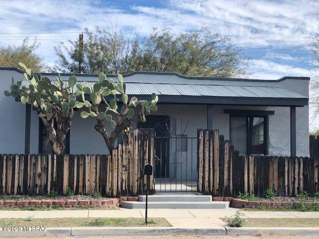 1500 N 15Th Avenue, Tucson, AZ 85705 (#22004818) :: The Local Real Estate Group   Realty Executives
