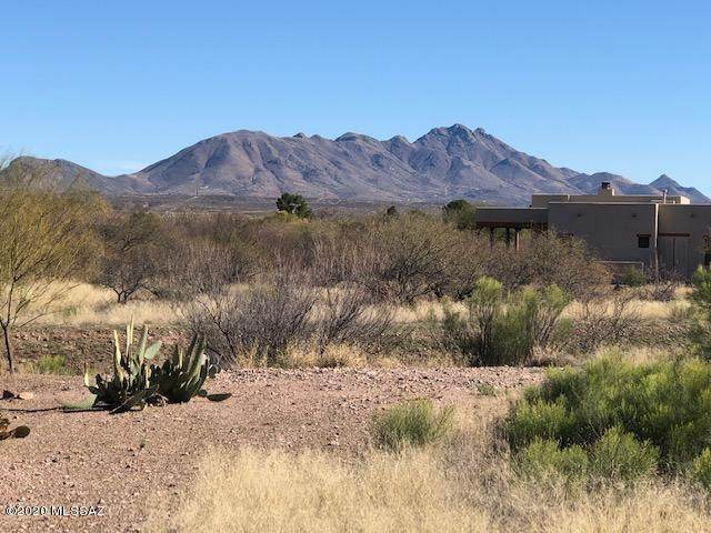 TBD Veranera Ct #59, Tubac, AZ 85646 (#22004838) :: Luxury Group - Realty Executives Tucson Elite