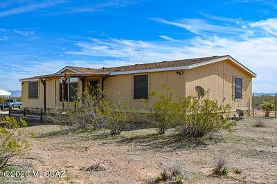 9801 N Needmore Way, Marana, AZ 85653 (MLS #22004940) :: The Property Partners at eXp Realty