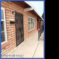 6701 E Calle Mercurio, Tucson, AZ 85710 (#22004979) :: Gateway Partners | Realty Executives Arizona Territory
