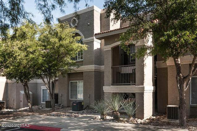 1500 E Pusch Wilderness Drive #7202, Tucson, AZ 85737 (#22005271) :: Realty Executives Tucson Elite