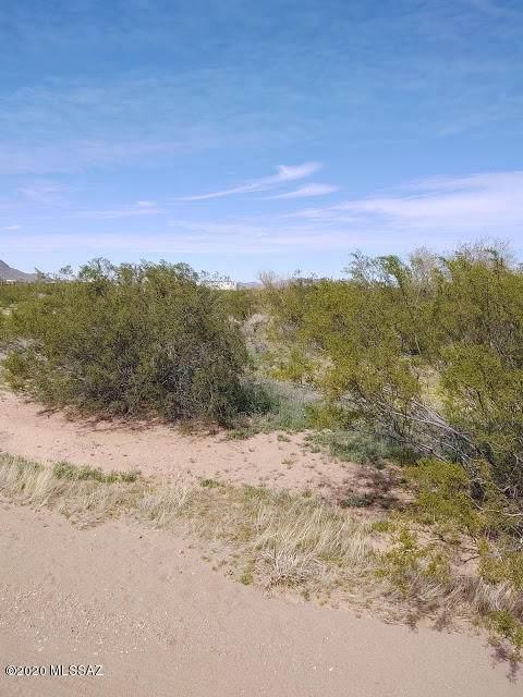 8890 S Fuller Road, Tucson, AZ 85735 (#22005335) :: Long Realty Company