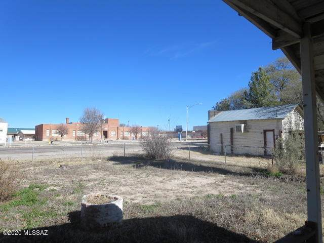 45 E Patton Street, St. David, AZ 85630 (#22005358) :: Long Realty Company