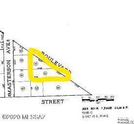 5453 S Masterson Avenue #0, Tucson, AZ 85706 (#22005670) :: The Local Real Estate Group   Realty Executives