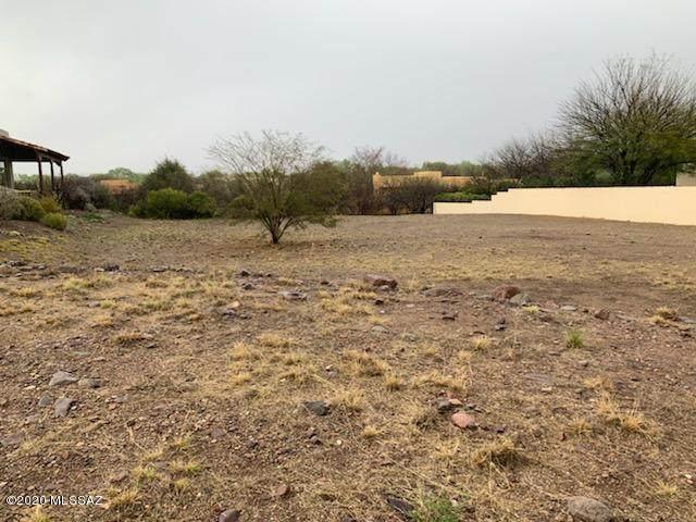 15 Calle Maria Elena #62, Tubac, AZ 85646 (#22005950) :: Luxury Group - Realty Executives Arizona Properties