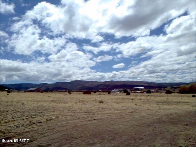 TBD Juniper Street 008G, Eagar, AZ 85925 (#22006141) :: The Local Real Estate Group | Realty Executives
