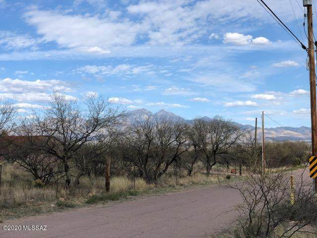 31 Piedra Drive #19, Tubac, AZ 85646 (#22006377) :: Tucson Property Executives