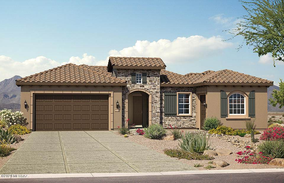 7015 Cliff Spring Trail - Photo 1