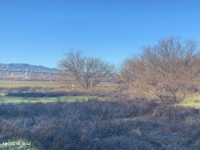 TBD Pomerene Road, Benson, AZ 85602 (#22006602) :: Long Realty - The Vallee Gold Team