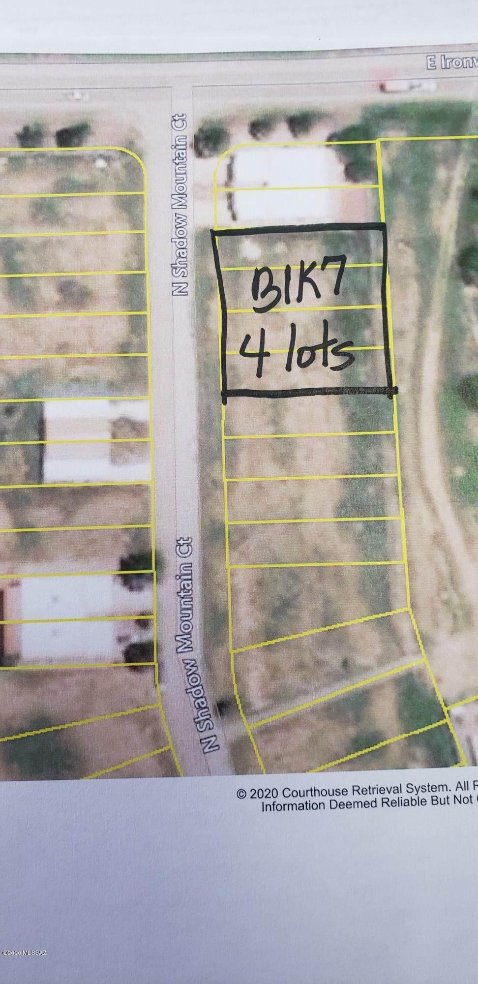 TDB Shadow Mountain 4 Lots Blk 7 Court - Photo 1