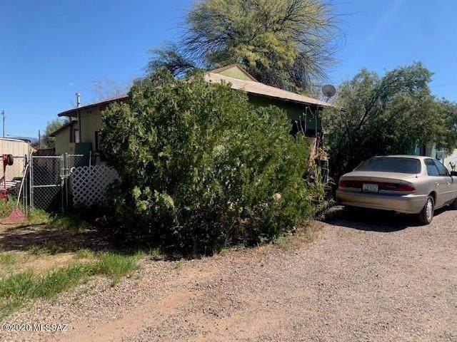 525 E Navajo Road, Tucson, AZ 85705 (#22006819) :: The Josh Berkley Team
