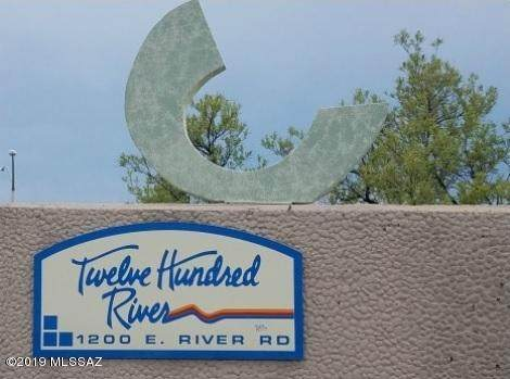 1200 E River Road F74, Tucson, AZ 85718 (#22008438) :: Long Realty - The Vallee Gold Team