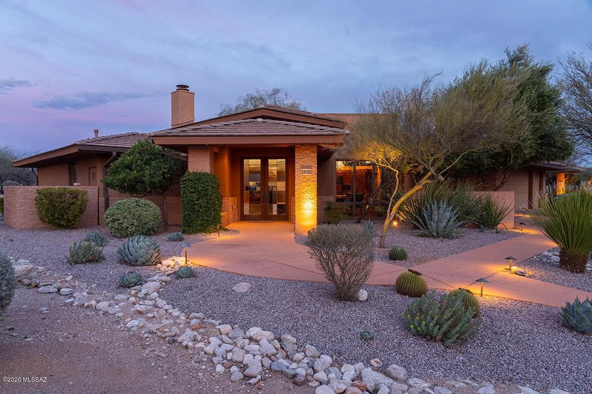 3908 Canyon Ranch Ridge Place - Photo 1