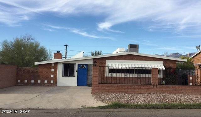 409 E Lester Street, Tucson, AZ 85705 (#22008477) :: The Local Real Estate Group | Realty Executives