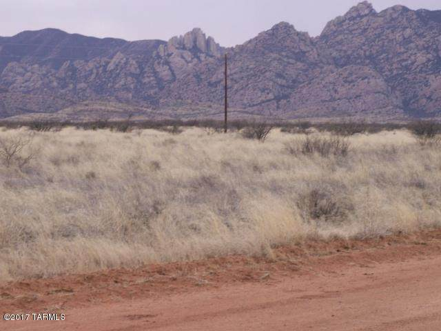 W Richey Street 3 Lots, Cochise, AZ 85606 (#22008561) :: Long Realty - The Vallee Gold Team