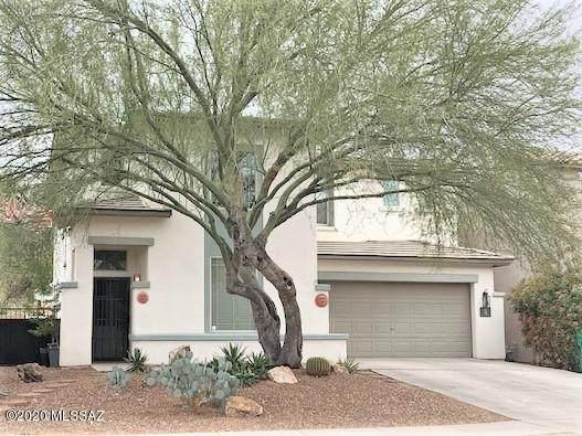5 W Camino Rancho Viejo, Sahuarita, AZ 85629 (#22009009) :: The Local Real Estate Group | Realty Executives