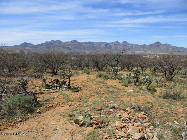 1659 Circulo Puerto #14, Rio Rico, AZ 85648 (#22009098) :: Tucson Property Executives