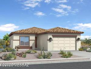 838 N Magellan Scope Trail, Green Valley, AZ 85614 (#22009129) :: Long Realty - The Vallee Gold Team