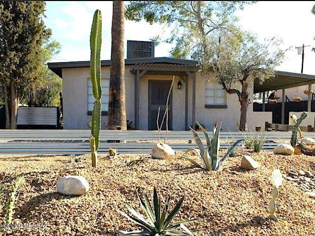 4038 E 17Th Street, Tucson, AZ 85711 (#22009251) :: The Local Real Estate Group | Realty Executives